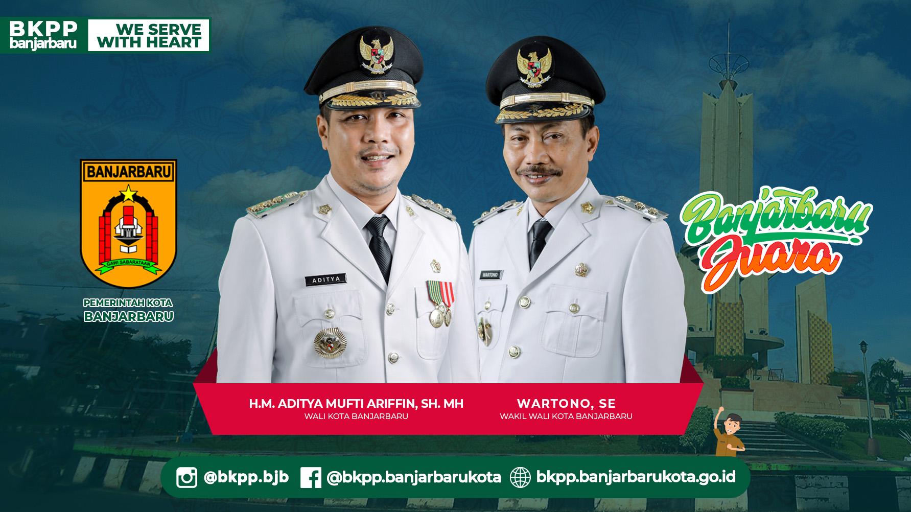 Banjarbaru Juara